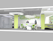DOINTELL Office design