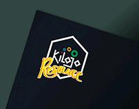 Free PSD Logo Paper Mockup Design