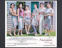 Nadezhdah -Design Collection
