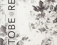 Tobe Report - Color Inspiration