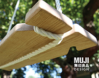 Muji Swing Design