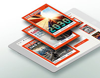 news magazin app