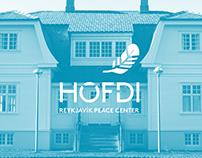 Höfði Reykjavík Peace Center