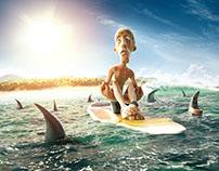 Coopertone (Surfista) | Havas