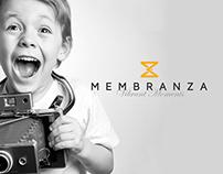 Branding Membranza
