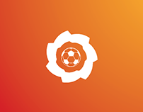 La Liga logo redesign
