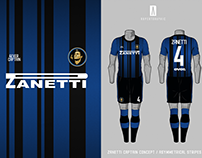 Captain Concept Kit - 4Zanetti