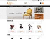 ANTECO - Furniture factory online shop