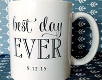 Mug Designs