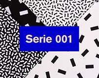 Objetos | Serie 001