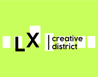 LX | creative district