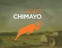 Identidad de Marca AGRO CHIMAYO