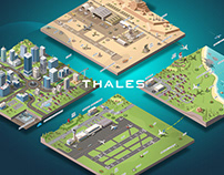 Thales system