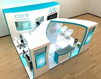 RCH_Care_Booth