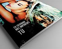 Catálogo de tendencias- Seviban
