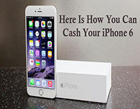 Here Is How You Can Cash Your iPhone 6