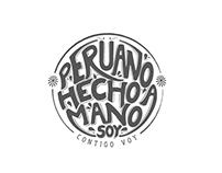 Peruano Hecho a Mano Soy