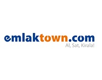 Emlak Town's Corporate and Personal Membership Pages
