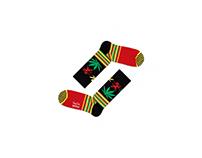 Simple — лендинг по продаже носков