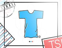 Tshirty - Brand Identity