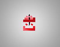 arabic calligraphy logo 4 sale