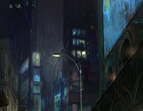 CG Cities