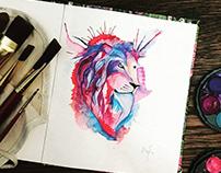 Lion - 2018