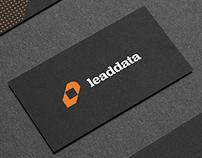 leaddata - Visual Identity