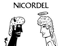 NICORDEL - Portfólio Agência NIC 2014