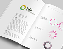 HBI - HTC Bio Innovation
