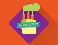 Mind Factory Logo Design Ideas