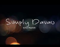 Simply Davao (video)