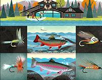 Trout River Lodge