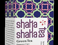 Shaka Shaka Tea