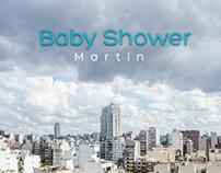 Fotografía - Baby Shower Martín