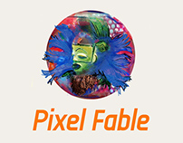 Pixel Fable Website