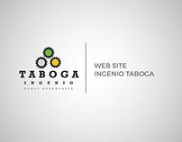 Web Site Ingenio Taboga