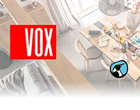 VOX Muebles [UI]