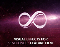 8 SECONDS VFX