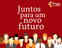 b2finance | Comunicação para evento corporativo