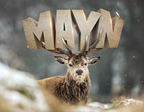 Buck Mayn