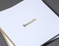 Bonaudo | Brand Book