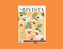 LA RIVISTA - COVER