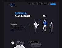 802secure illustrated website