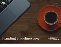 MO Digital Brand Guidelines