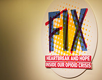 Fix: Heartbreak and Hope Inside Our Opioid Crisis