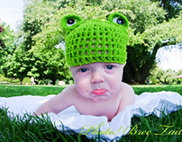 Grayson, the Little Frog
