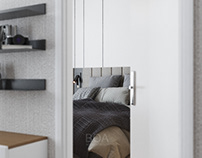 Bedroom masster