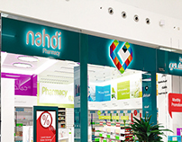 nahdi Mall Of Arabia Pharmacy (Track1)