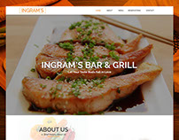 Ingram's Bar & Grill